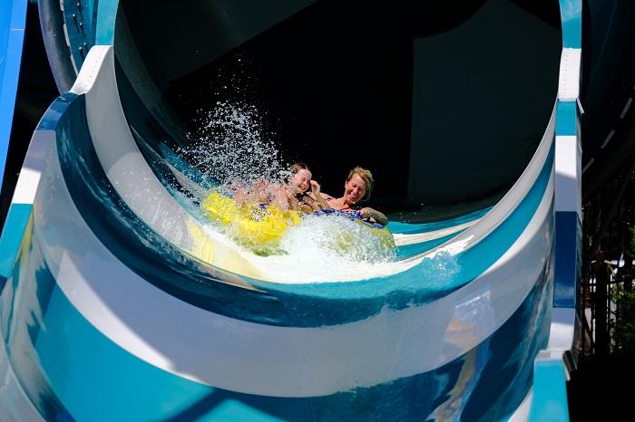Aquaparky na Slovensku s deťmi