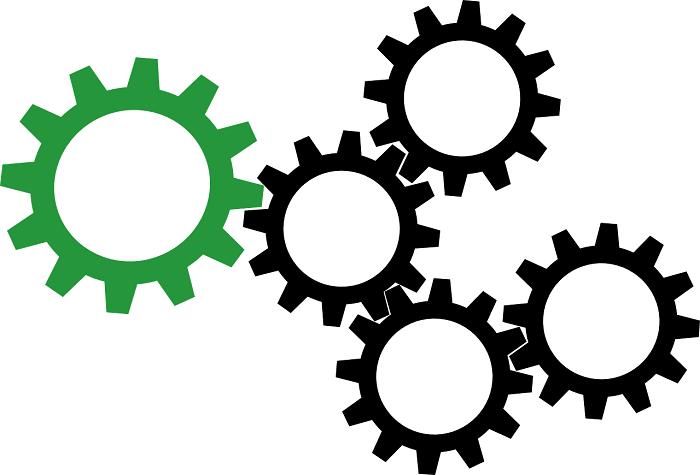 Vibračný motor a pílový elektro motor v jednom e-shope