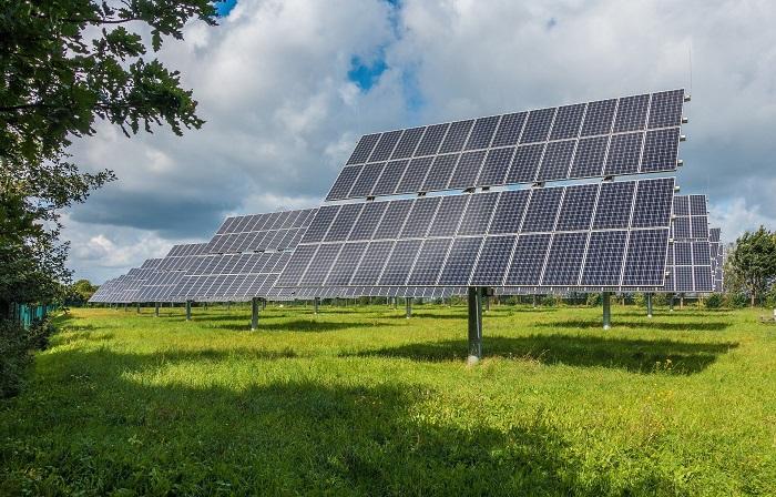 Solarne panely nielen na domy